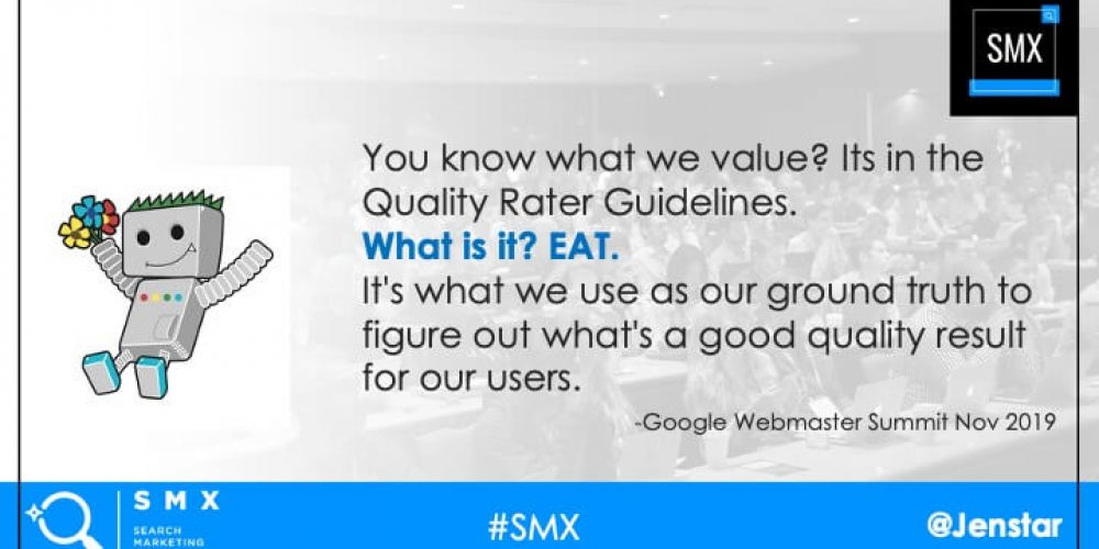 A quick guide to understanding Google's quality rater guidelines