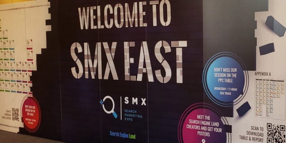 SMX Overtime: Managing your online business reviews