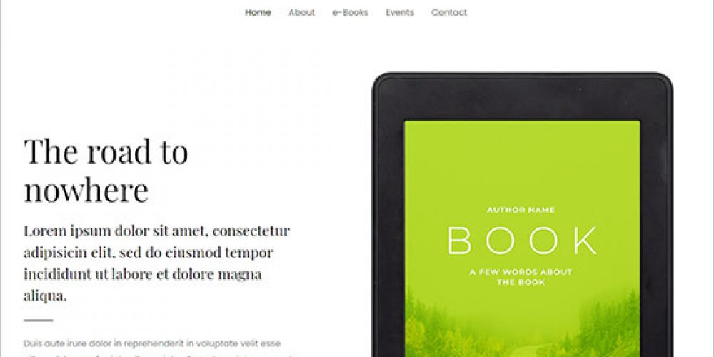 21 Best WordPress Themes for Selling eBooks