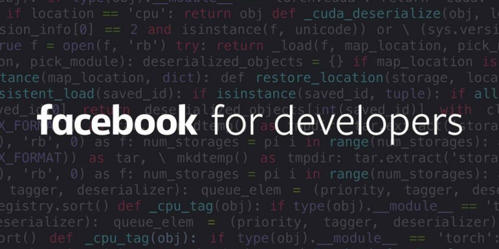 Facebook Announces New, Annual App Check-Up Process to Detect Potential Data Misuse