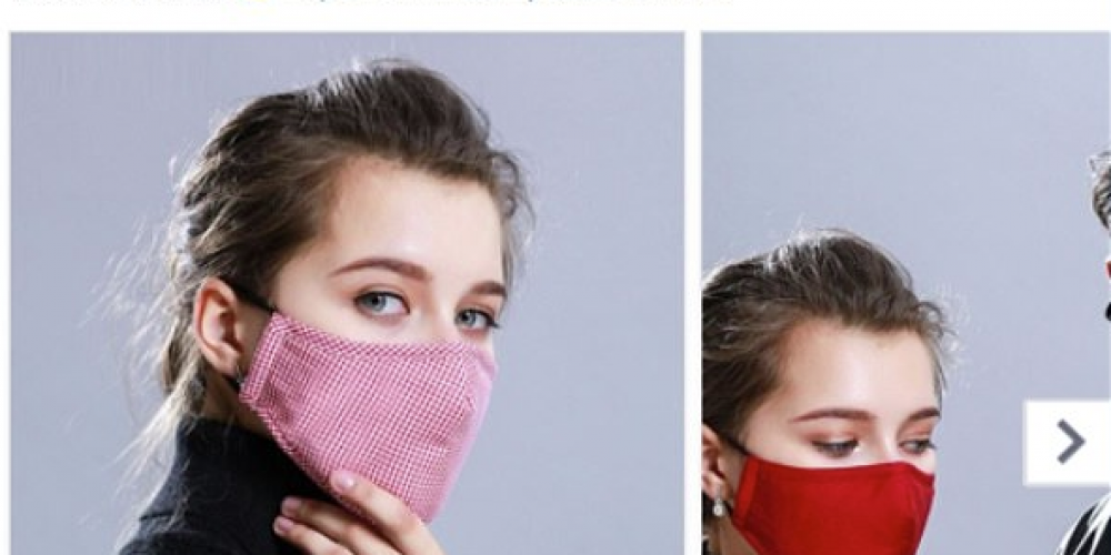 Facebook Bans Ads and Commerce Listings for Face Masks Due to Coronavirus-Related Price Gouging