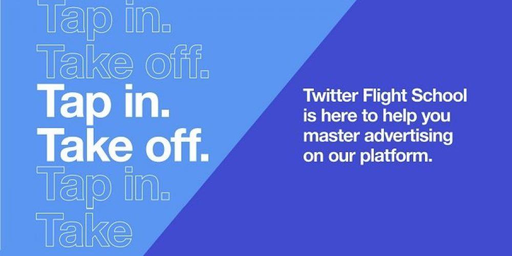 Twitter Updates its 'Flight School' Platform Education Courses