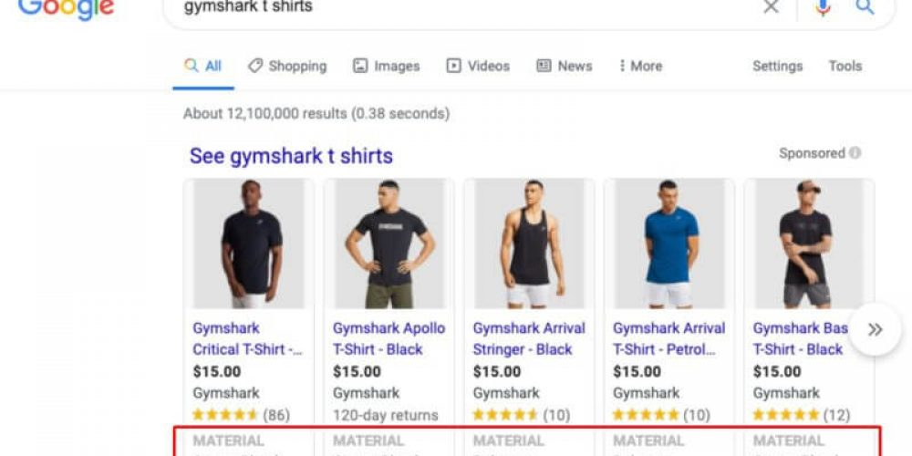 Product feed optimization: Here's more reason to use those attributes