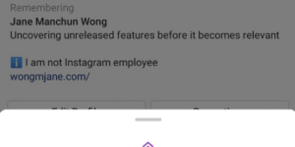 Instagram's Looking to Fast Track the Deployment of Account Memorialization Tools in Light of COVID-19