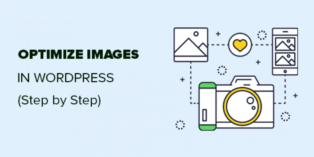 How to Optimize Images for Web Performance without Losing Quality