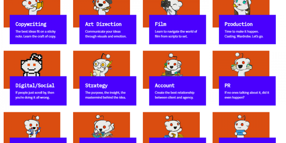 Reddit Launches New, 12-Week Online Advertising School Program