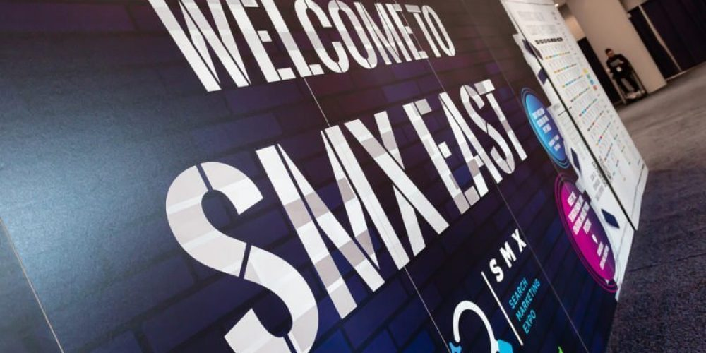 SMX Overtime:  Opportunities and challenges for conversational voice search