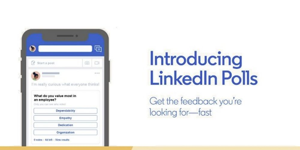 LinkedIn Launches its Own Polls Option to Facilitate More Engagement