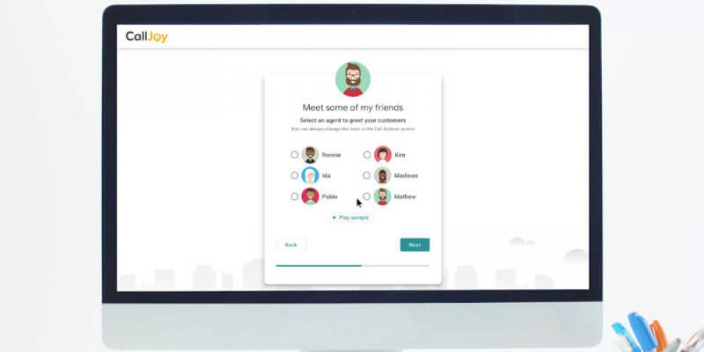 CallJoy, Google's virtual phone agent for SMBs, gets an upgrade