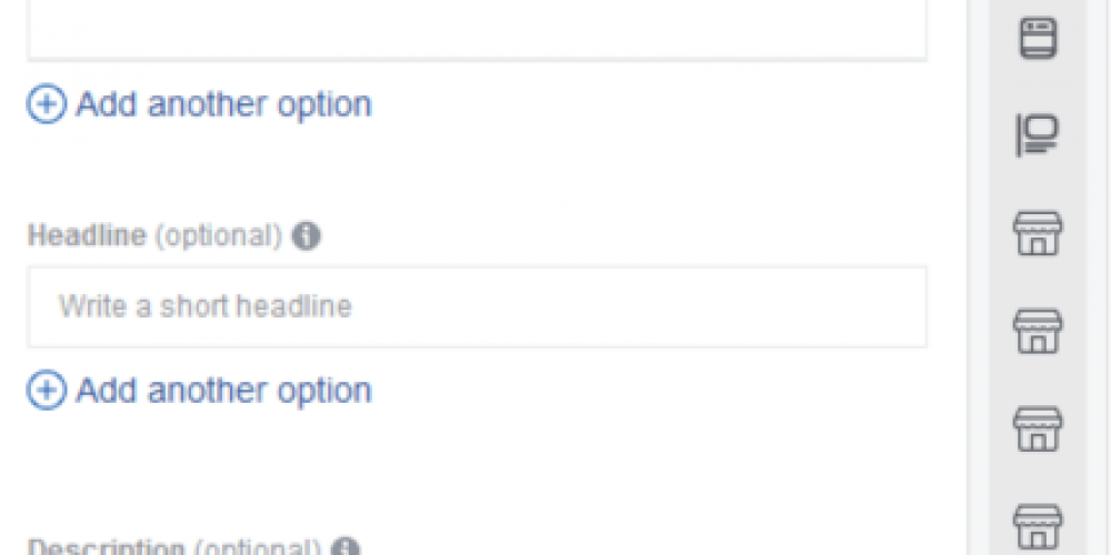 Facebook Launches New Option Which Enables Advertisers to List Ad Text Variants