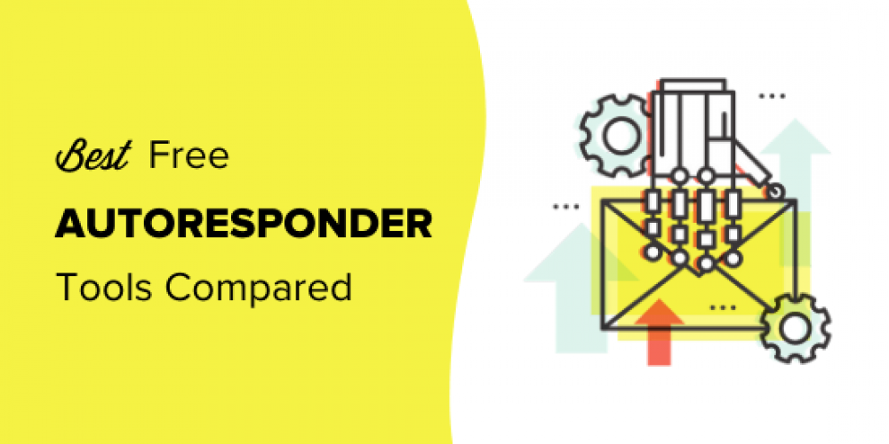 7 Best Free Autoresponder Tools of 2020 (Pros & Cons Compared)