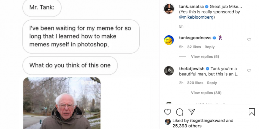 Facebook Implements New Rules on the Use of Memes by Political Candidates