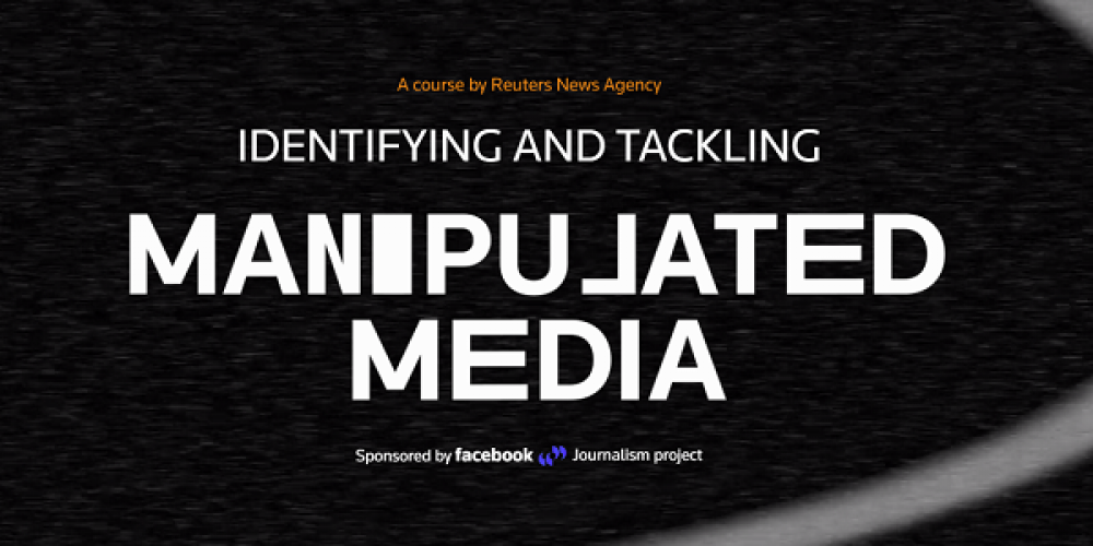 Facebook Launches New Course to Teach Journalists How to Spot Manipulated Media