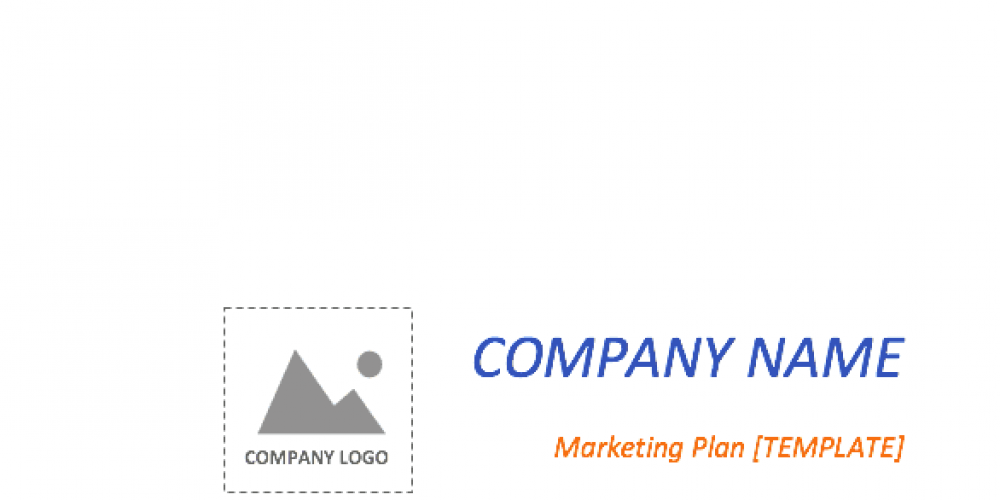 5 Steps to Create an Outstanding Marketing Plan [Free Templates]