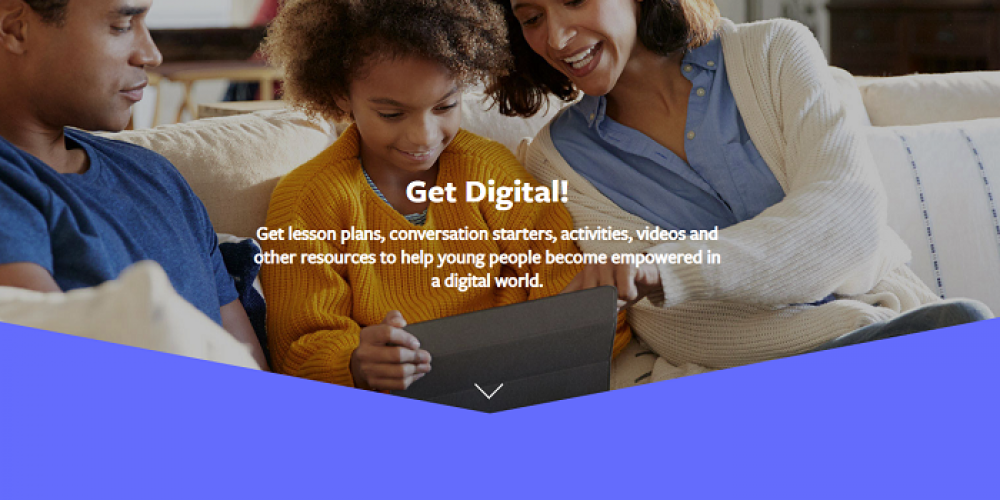 Facebook Releases New Digital Literacy Resources for Kids and Parents, Tips for Supporting Remote Workers