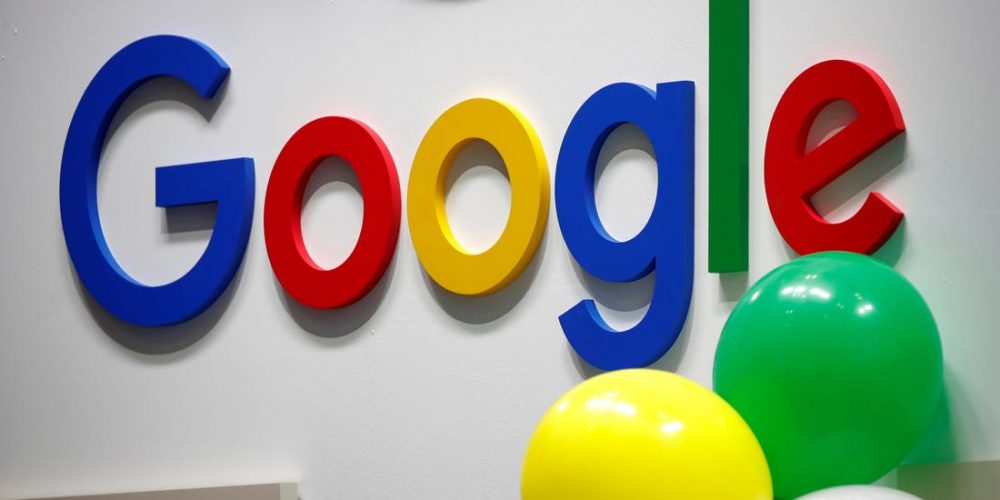 Google experiments with public search profile cards