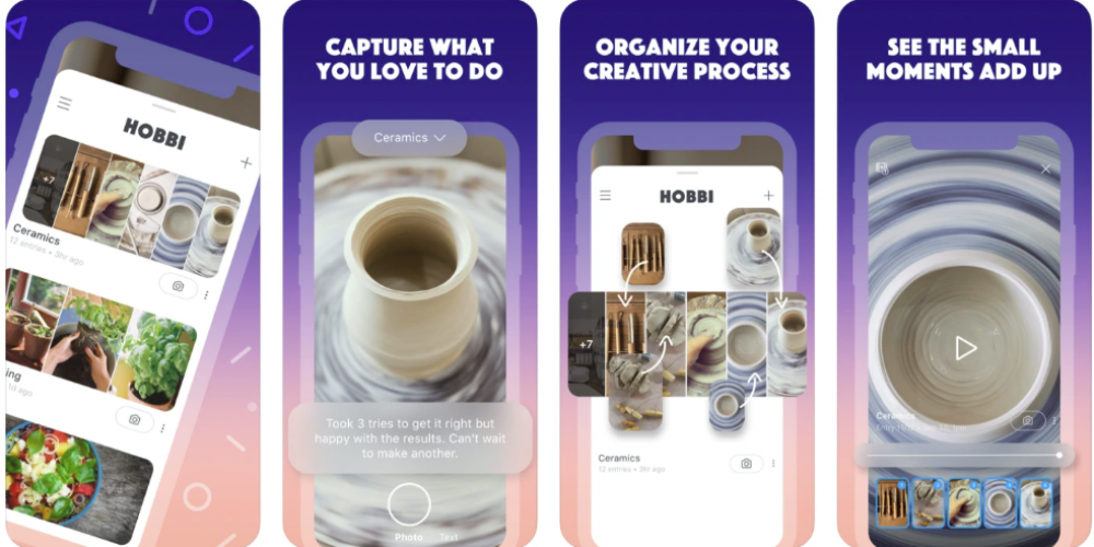 Facebook Launches New, Pinterest-Like App Via its Experimental NPE Team