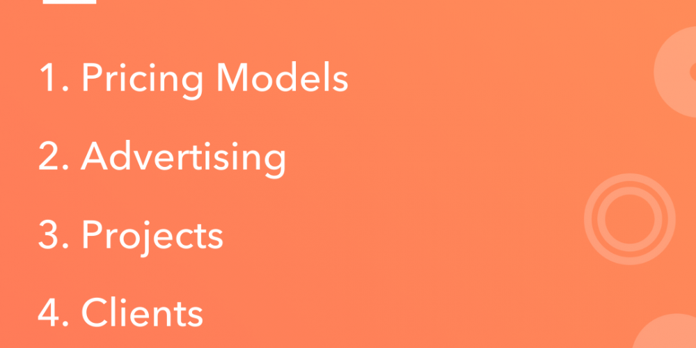 4 Major Ways Your Creative Agency Can Make Money