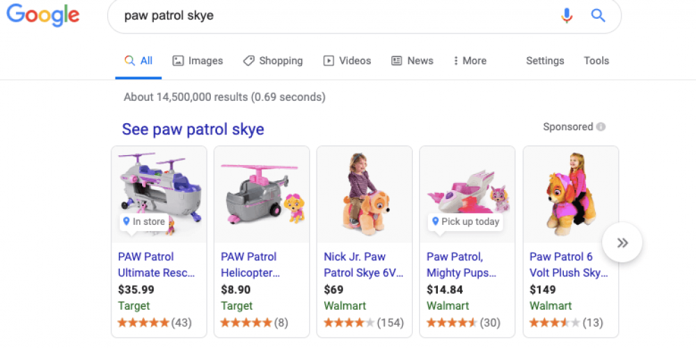How verticalization and zero-click will impact local search in 2020