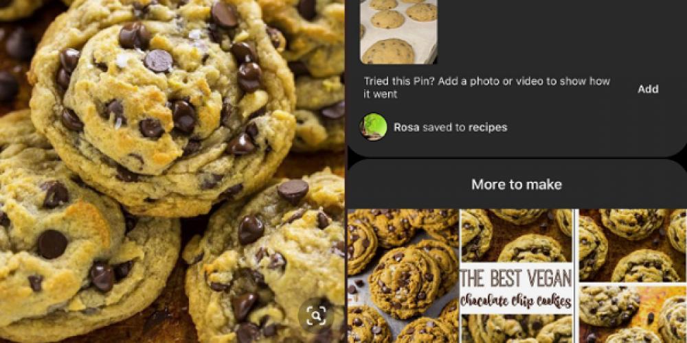 Pinterest Begins Rolling Put an Updated Pin Format