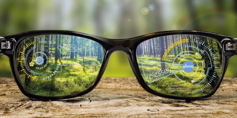 Facebook Takes Another Step Towards AR-Enabled Glasses with Plessey Deal