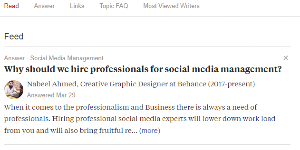 6 Ways to Use Quora to Boost Your Marketing Efforts