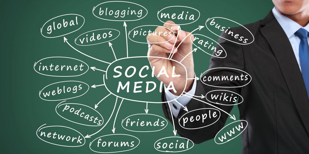 How to Use Social Media to Market Your Event [Infographic]