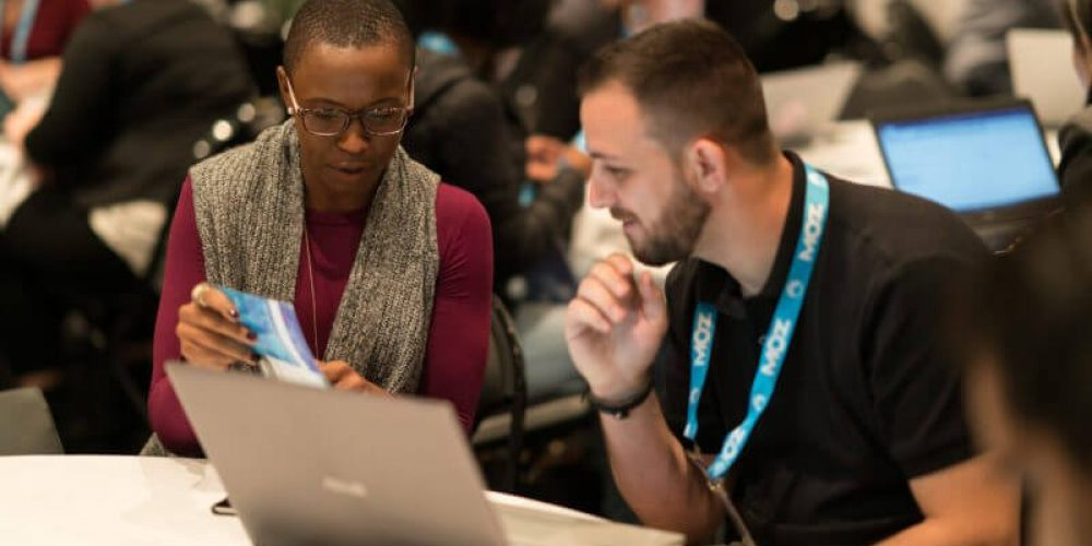Be the first to see the new SMX West agenda