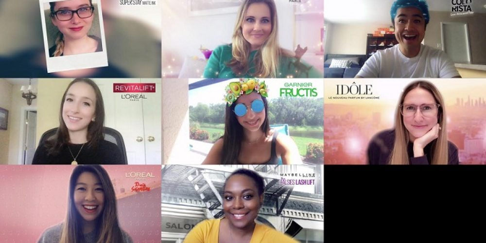 Snapchat Leans Taps the Rising Popularity of its Snap Camera for New AR Campaigns
