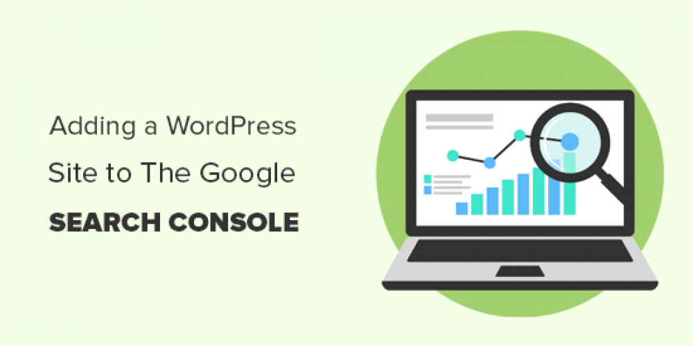 How to Add Your WordPress Site to Google Search Console