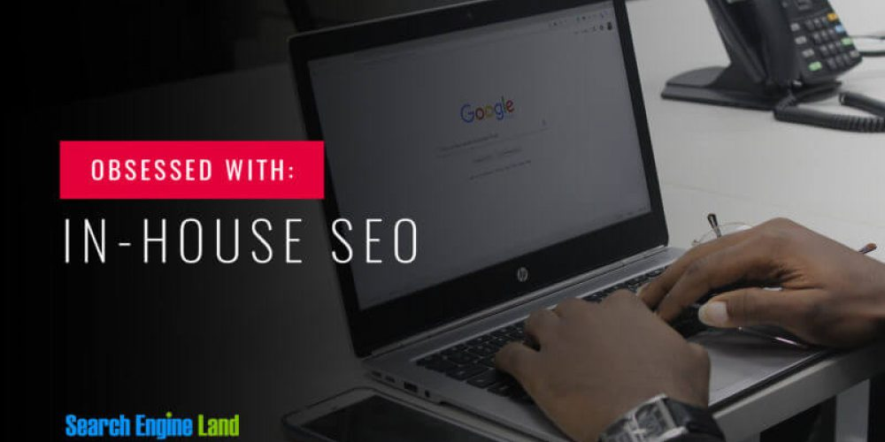 At enterprise companies, SEOs cannot 'do' most of the SEO (An article to forward to non-SEO teams in your company)