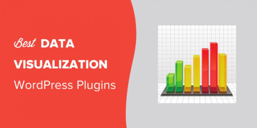 7 Best Data Visualization WordPress Plugins (Charts & Infographics)