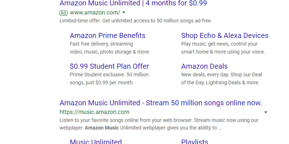 6 Benefits & 3 Disadvantages to Using Brand Name Bidding in Your PPC Strategy (Examples)