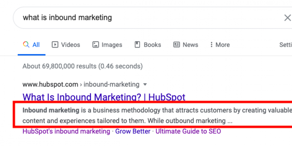 How To Write Meta Descriptions That Don't Suck