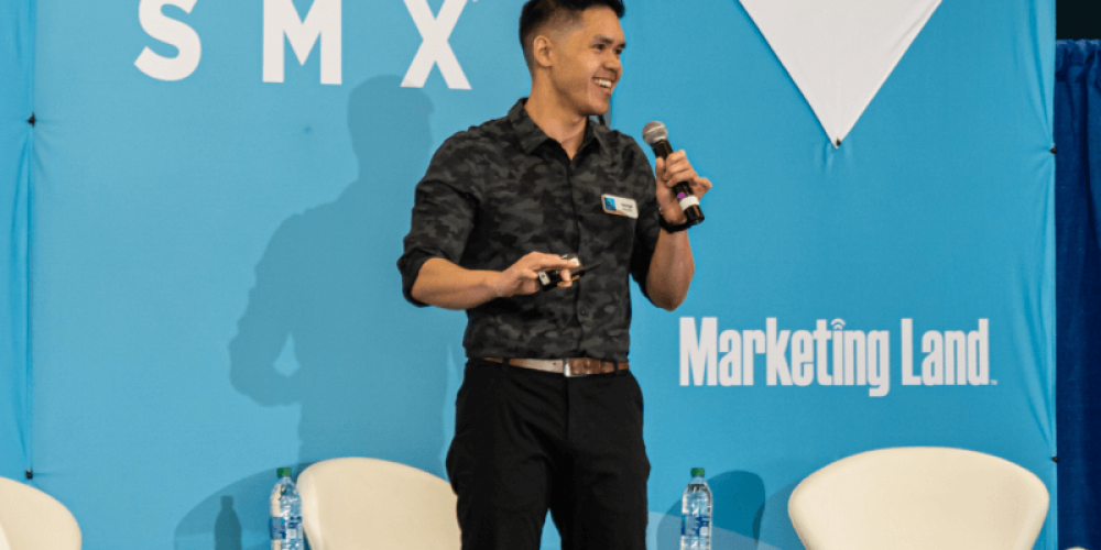 Explore the SMX Next agenda!