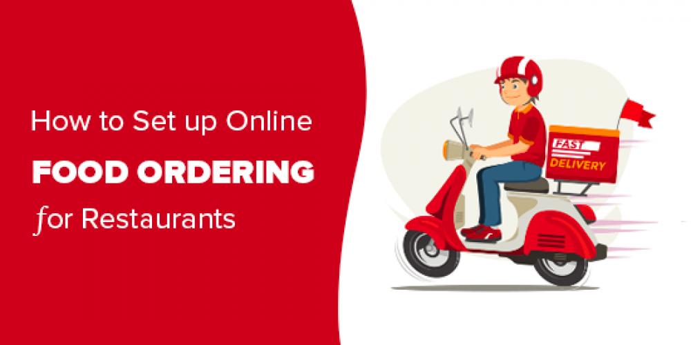 How to Set Up Online Food Ordering for Restaurants in WordPress