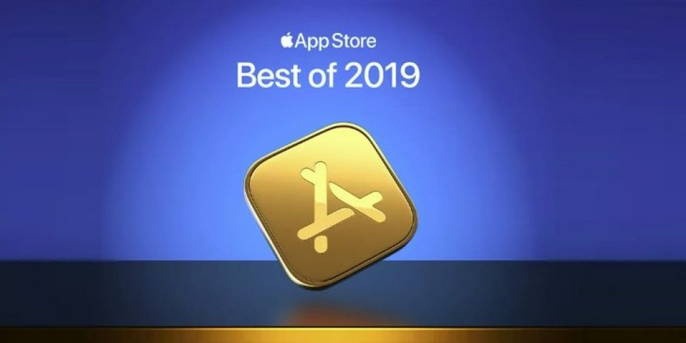 Apple Publishes Listing of Most Popular Apps for 2019