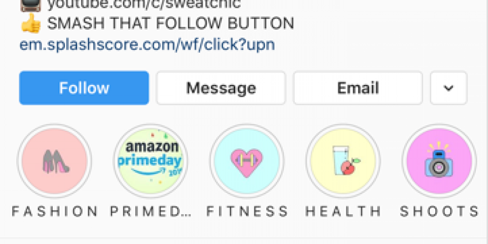 How One Instagram Influencer Built Her Brand and Attracted 40K Followers