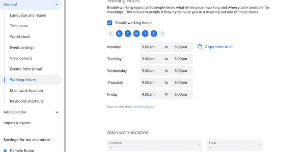 How to Create a Remote Work Schedule that Works for You