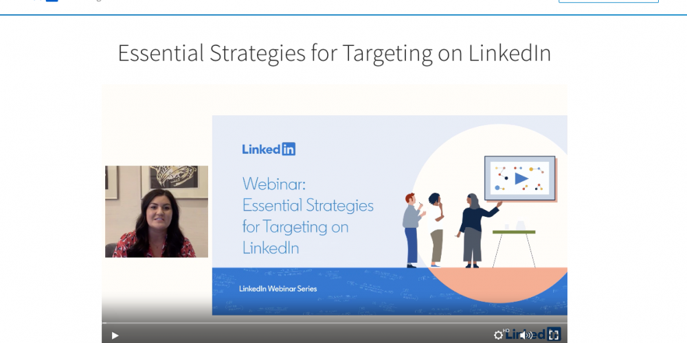 Lights, Camera, Action: How to Record a Webinar Worth Replaying