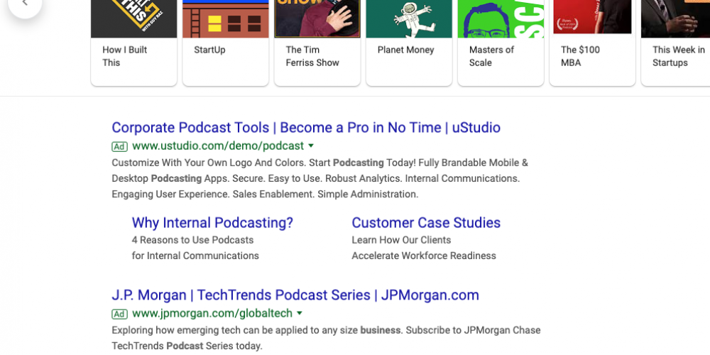 Designing a Podcast for Audio SEO, According to HubSpot's Podcast Expert