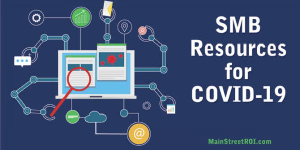 Small Business Resources During COVID-19