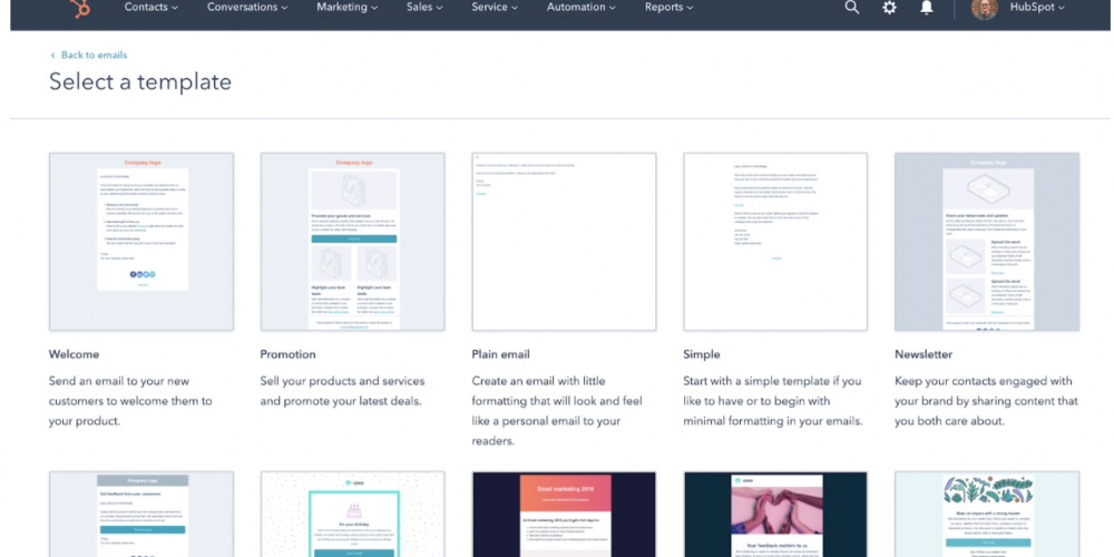 The 13 Best Email Template Builders for Any Budget