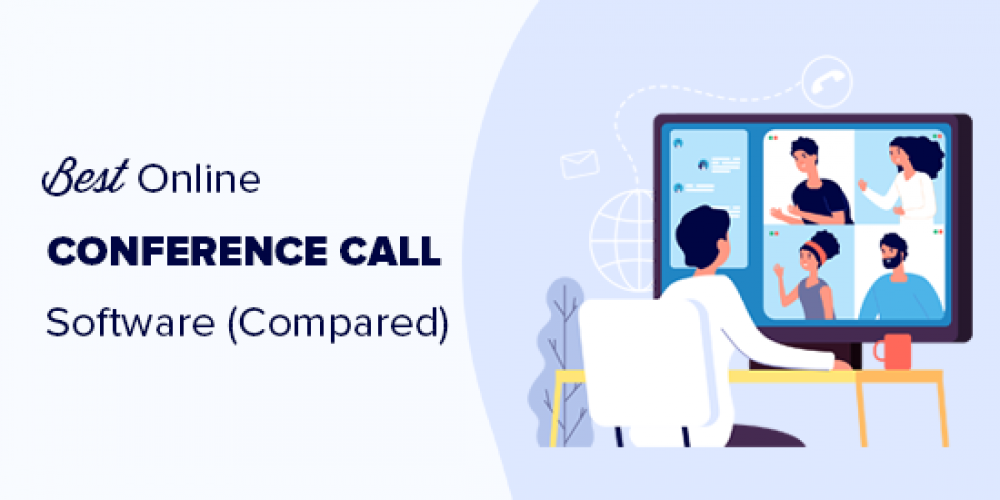 9 Best Conference Call Services of 2020 Compared (w/ Free Options)
