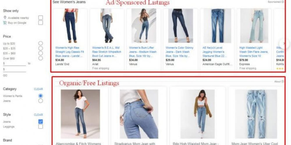 FAQ: All about Google Shopping's free and paid product listings