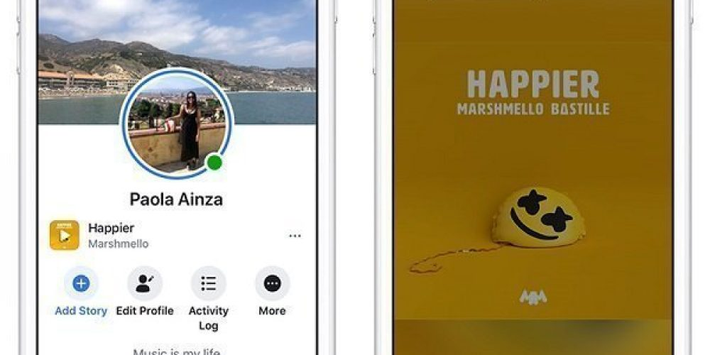 Facebook Expands its Music Options into Seven New Regions