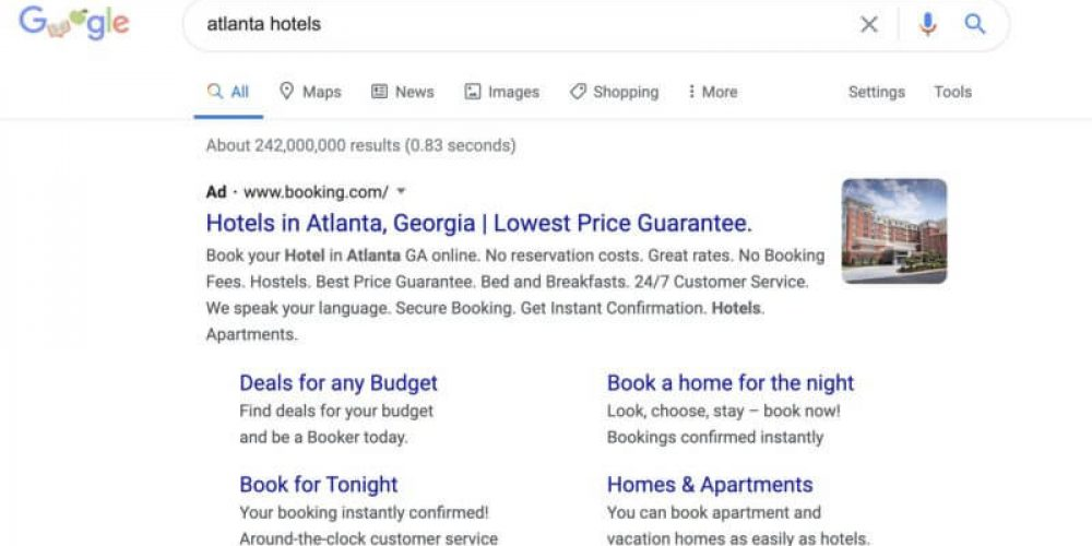 Google to sunset Gallery ads beta, focus on Image Extensions