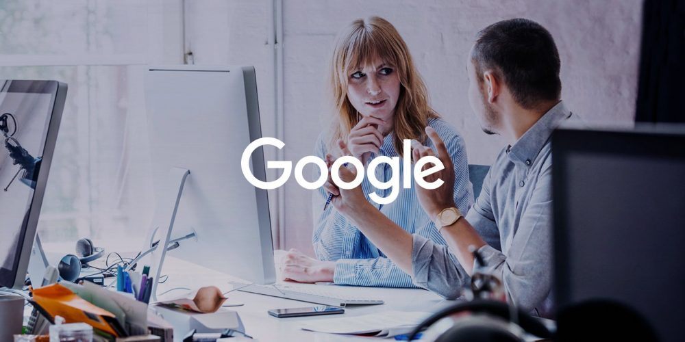 Here's How Google Uses Paid Search Ads with Dedicated Post-Click Experiences to Sell Software (4 Examples)