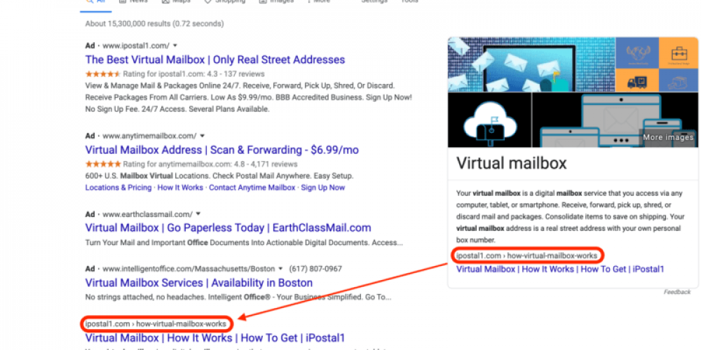 Google has stopped deduplicating right-sidebar featured snippets