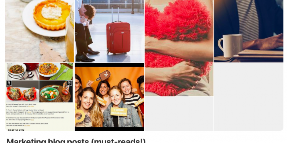 How to Use Pinterest for Blogging